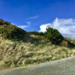 New Listing! Great Ocean View Lot in Bandon's Sunset City!